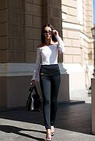 """Стильні жіночі """"Висока талія"""" Dress Code, фото 1"""