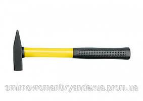 Молоток слюсарний VOREL з склопластик. ручкою TUV/GS, m=1.5кг  [6/12]