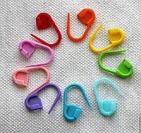 Маркер рядов для вязания (10шт в упаковке)