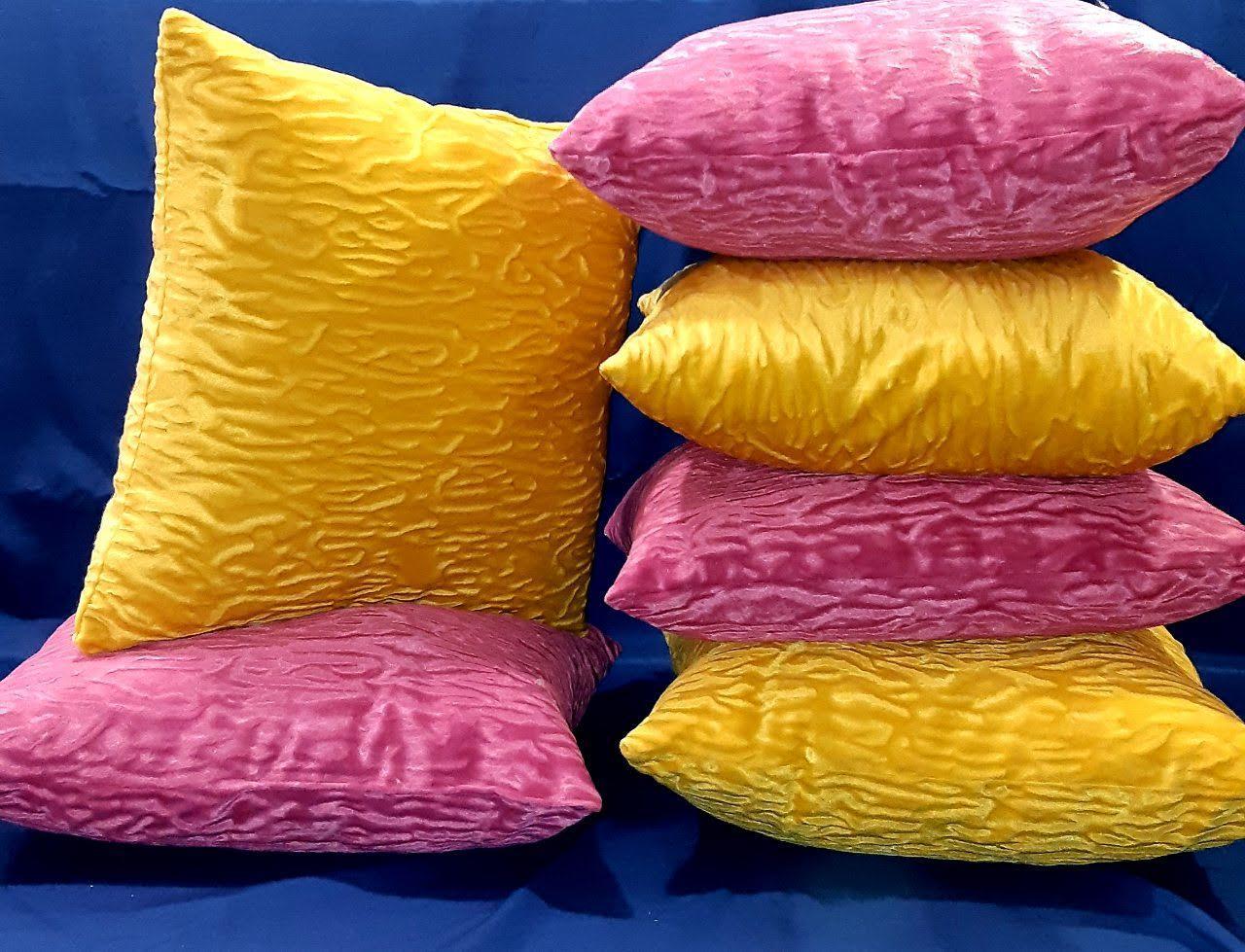 Подушка для декора отелей