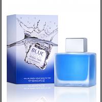 Мужская парфюмированная вода Antonio Banderas Blue Cool Seduction Men (Бандерас Блю Кул Седакшн Мэн) копия, фото 1