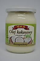 Кокосовое масло рафинированное, 500 г
