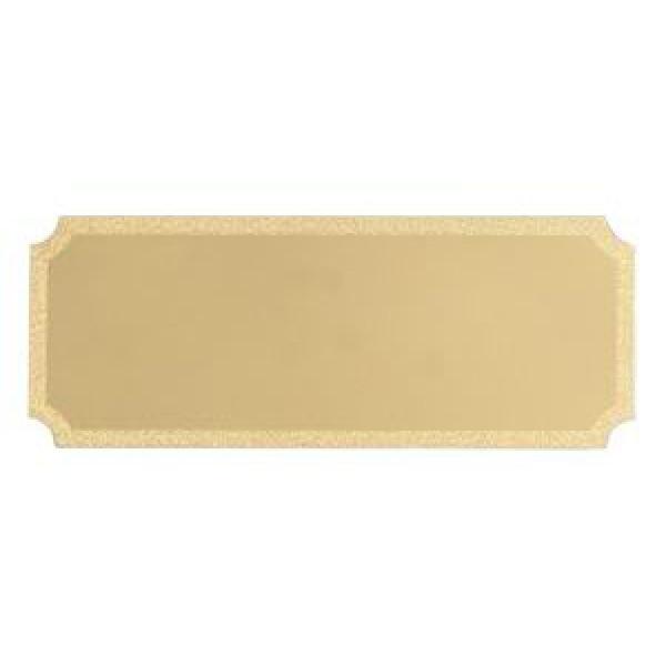 Жетоны (таблички) на медали и кубки ( размер 50х17мм)