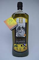 Оливковое масло HPA KALAMATA EXTRA VIRGIN Греция 1 л, фото 1