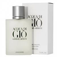Мужская туалетная вода Armani Acqua di Gio Pour Homme (100 мл)