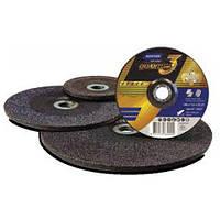 Зачистные круги (диски) по керамике