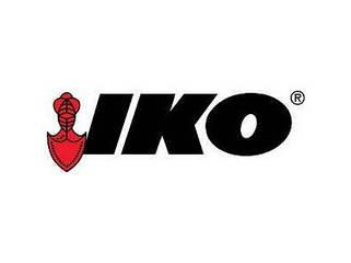 IKO – битумная черепица