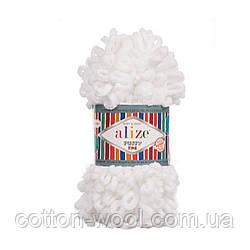 Puffy Fine (Паффи Файн) 55