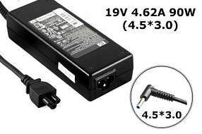 Блок питания для ноутбука HP Envy 17 TouchSmart 17 j000 19V 4.62A 90W
