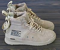 Песочные женские ботинки Lonza JL823 APRICOT размер 36 23 см, фото 1