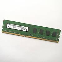 Оперативная память Micron DDR3L 8Gb 1866MHz PC3L-14900u 2R8 CL13 (MT16KTF1G64AZ-1G9P1) Б/У, фото 1
