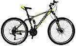 "Велосипед Titan Viper 29"", фото 3"