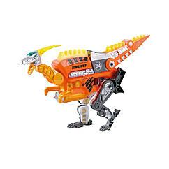 Dinobots Robot Blaster Динобот-трансформер - Велоцираптор