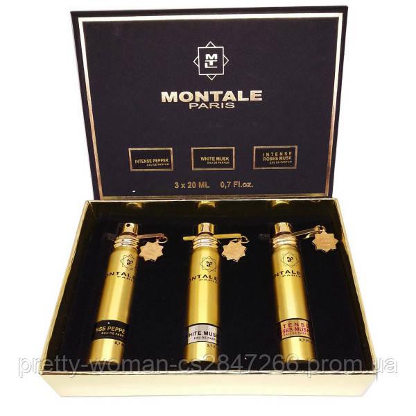 Подарочный набор Montale (Реплика)