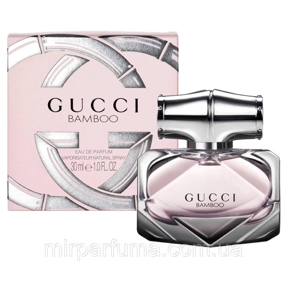 Парфюм женский Gucci Bamboo eau de parfum 30 ml