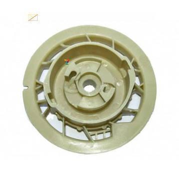 168F- колесо стартера
