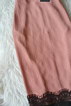 Новая миди юбка с кружевом Atmosphere, фото 2