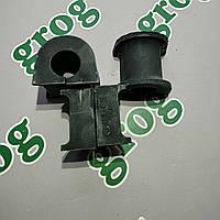 Втулка переднего стабилизатора Ланос (без бурта) GM корея ориг 96444469