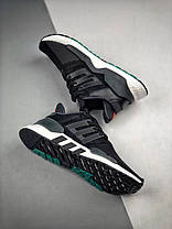 Мужские кроссовки Adidas Originals EQT Support 91/18 B37520 Black, Адидас ЕКТ, фото 2