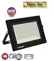 Прожектор светодиодный 100W  HOROZ PARS-100 6400K (холодный белый)