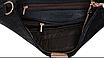 Сумка женская черная , фото 6