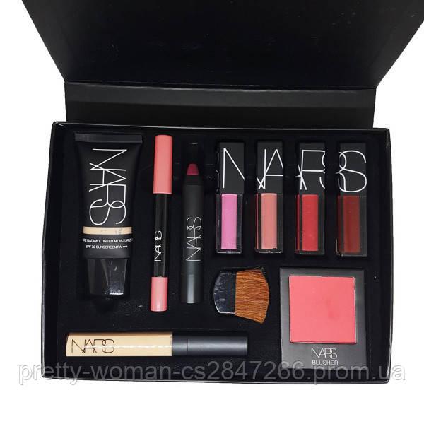 Набор декоративной косметики NARS (Реплика)
