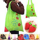 Тряпичные сумки с логотипом, фото 2