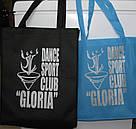 Тряпичные сумки с логотипом, фото 8