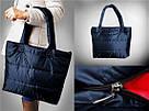 Тряпичные сумки с логотипом, фото 9