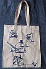 Тряпичные сумки с логотипом, фото 10