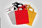 Льняные, тканевые, хлопковые сумки от 50 шт. оптом, фото 10