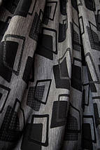 Портьерные и декоративные ткани Абстракция, фото 3