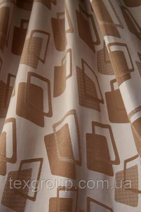 Портьерные и декоративные ткани Абстракция, фото 2