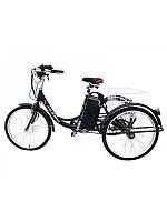 "Электровелосипед  Kelbbike 26"" с трансмиссией Shimano"