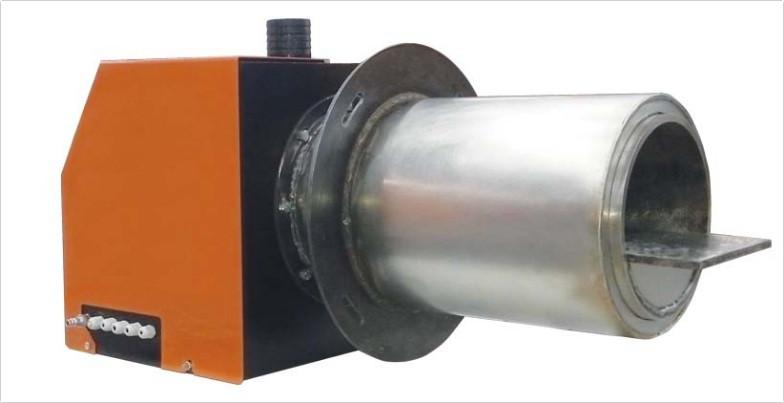 Автоматические пеллетные горелки LIBERATOR POWER 100 (ЛИБЕРАТОР)