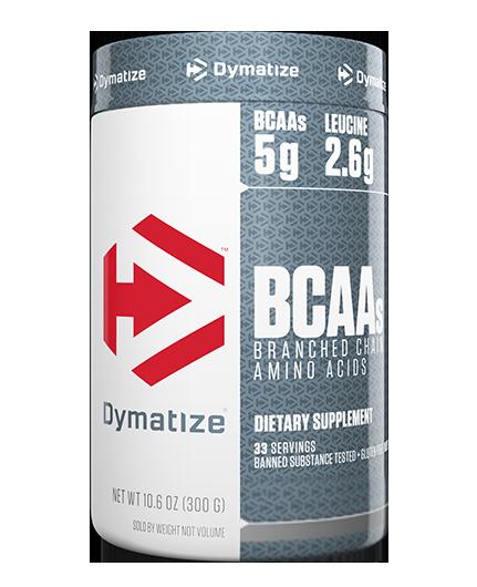 Амінокислоти BCAA Dymatize Nutrition - BCAAs (300 грам)