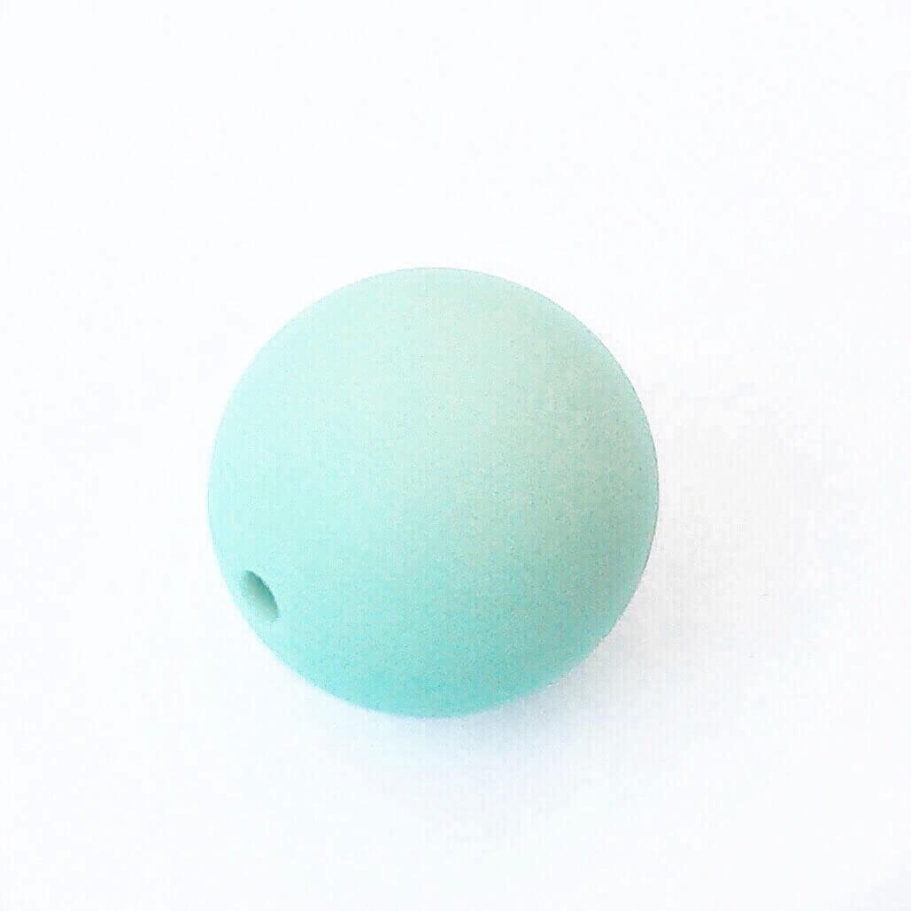 19 мм (мята) круглая