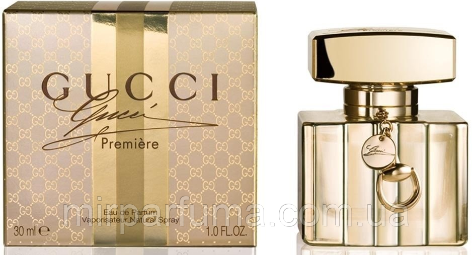 Парфюм женский Gucci by Gucci Premiere eau de parfum 30 ml