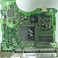 Плата HDD 80-160GB 7200rpm 8MB IDE 3.5 Samsung BF41-00076B (SP1614N SP1213N SP0812N)