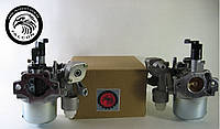Карбюратор Robin Subaru EX17, EP17, EX21 2776230160,2776230250,2776230260, 2776230130, 277-62306-00, 277-62302