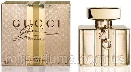 Парфюм женский Gucci by Gucci Premiere eau de parfum 75 ml, фото 2