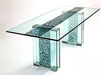 Мебель из стекла. Стеклянная мебель
