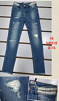 Джинсы для девочек оптом, Setty Koop, 8-16 лет,  № IV8310