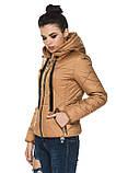 Куртка женская  короткая от производителя, фото 3