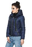 Куртка женская  короткая., фото 2