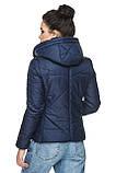 Куртка женская  короткая., фото 3
