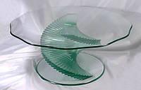 Стеклянная мебель. Дизайнерская мебель