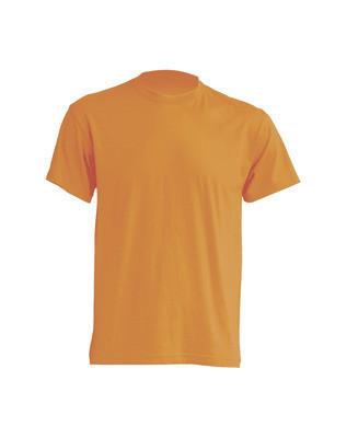 Мужская футболка JHK REGULAR T-SHIRT цвет персиковый (PH)