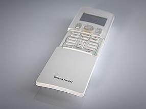 Сплит-система настенного типа Daikin FTXG 20 LW/RXG 20 L   , фото 3