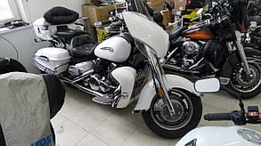 Мотоцикл Yamaha XVZ 1300 Venture, 2008 г.в., пробег: 17 000 км